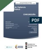 PRO Chikungunya