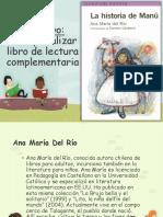 La Historia de Manu Ppt