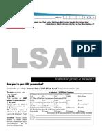 LSAT Coaching Achievers Point