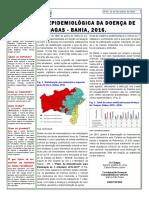 3º Boletim_epidemiologico Chagas