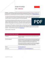 Indonesia Ifrs Profile