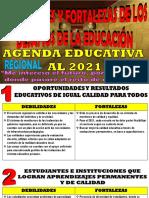 D-F Agenda Educativa Al 2021