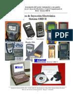CURSO INYECCION  OBD II  ASOPARTES actualizacion  2005.pdf