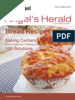 Angel's Herald Bread Recipes