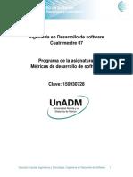 Unidad 3. Planeacion Recursos y Calendario