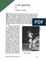 Antrop - O Futuro Da Questão Indígena (Manuela Carneiro Da Cunha)
