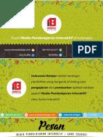 081-933-163-477, Jasa Pembuatan Media Pembelajaran, Media Pembelajaran Interaktif, Pembuatan Media Pembelajaran Flash