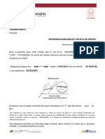 Tarjeta de Credito Bice (1)
