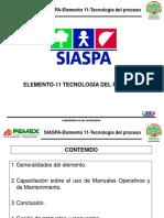 11.Tecnología Del Proceso