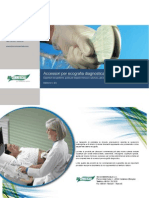 Catalogo Accessori per Ultrasuoni - Ultrasound accessories
