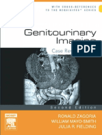 Genitourinary Imaging - Case Review Series, 2nd Edition