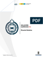 TIA Base de Datos_Diseño de Ciclos_Ricardo Bolaños