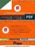 081-933-163-477, Jasa Pembuatan Media Pembelajaran, Media Pembelajaran Interaktif, Tutorial Pembuatan Media Interaktif