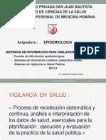 3 Clase Fuentes de Informacion Epidemiologica Epi 2014-2