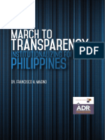 The Long March to Transparency - Institutionalizing FOI in the Philippines.pdf