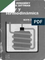 Zemansky M.W., Dittman R.H.-calor y Termodinamica-MGH(1985)