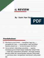 Critical Review Rev 2015