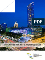 3r Guidebook for Shopping Malls