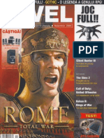 Level Noiembrie 2004