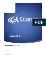 Capitulo 06 Power Bi Excel