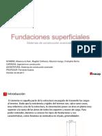 Fundaciones Superficiales Final