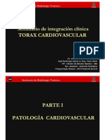 Seminario Torax Cardivascular