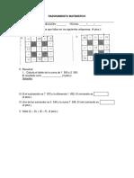 Razonamiento Matemático 31-05