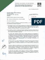 Nulidad Del Informe Contable