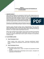 MODUL - 4 Pengembangan Kegiatan Program PP HIV AIDS Dan IMS
