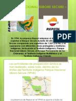 Parque Nacional Isibore Secure – Bolivia (Exposicion Evaluacion Ambiental)