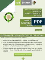 Programa Turismo Sustentable