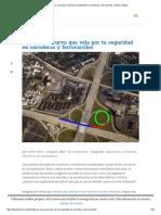 Clotoide, La Curva Que Vela Por Tu Seguridad en Carreteras y Ferrocarriles _ Cifras y Teclas
