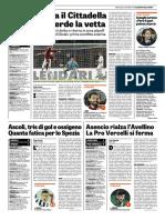 La Gazzetta dello Sport 25-10-2017 - Serie B - Pag.3