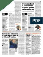 La Gazzetta dello Sport 25-10-2017 - Serie B - Pag.4