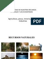 4. Diversidad de Los Ecosistemas (1)
