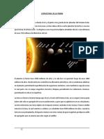 Unidad 1estructura de La Tierra2017