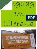 LINGUAGEM LITERÁRIA