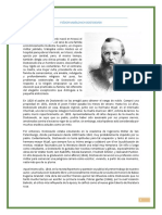 Fiodor Dostoievski - Biografia I