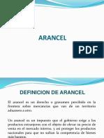 5 - ARANCEL Y SUBSIDIO.ppt