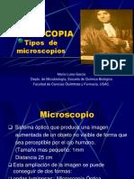 Microscopia. Modificada .2017