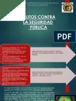 DELITOS EXPOSICIÓN- TEJEDA E.