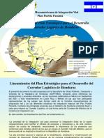 Plan Estratégico Vial Cooredor Logístico