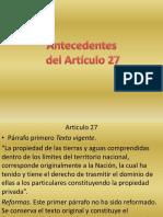 Articulo 27-TEJEDA E.