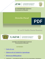 Derecho Fiscal-EMELIA DURÁN RAMIREZ
