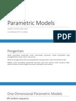 Presentation Parametric