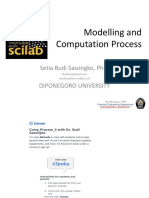 1 Model n Comp Process
