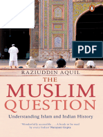 The Muslim Question_ Understand - Aquil, Raziuddin