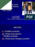 model_pembelajaran_Pusbandik1.ppt