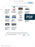 Primera Label - LX-Series Color Label Printers