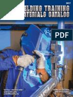 2017 Welding Training Materials